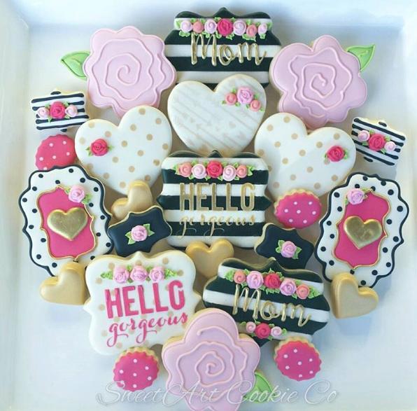 Cookie batch