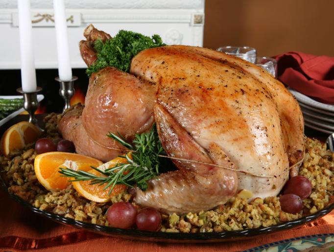 thanksgiving turkey methods