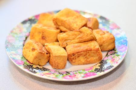 Tofu Fry