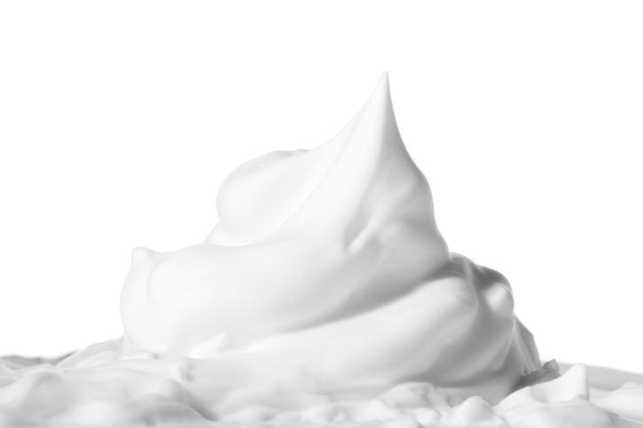 Thanksgiving Sweet Cream