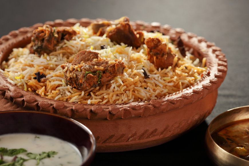 Top 5 Biryani Spots In Dubai & Sharjah | ExpatWomanFood com