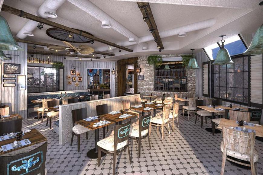 Discover Beef Bistro at Le Meridien Dubai