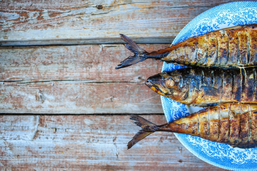 9 Interesting Ways to Eat More Fish