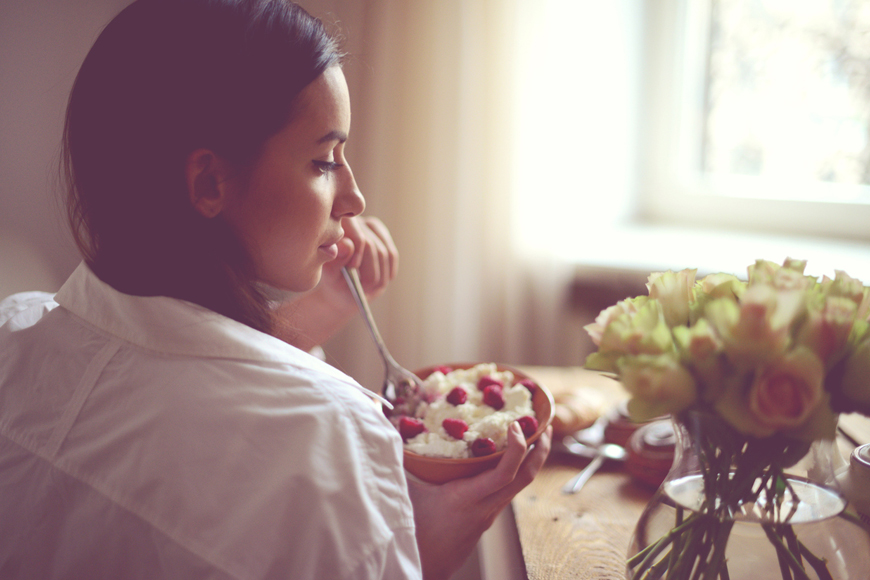 How To Fight Depression With Your Diet