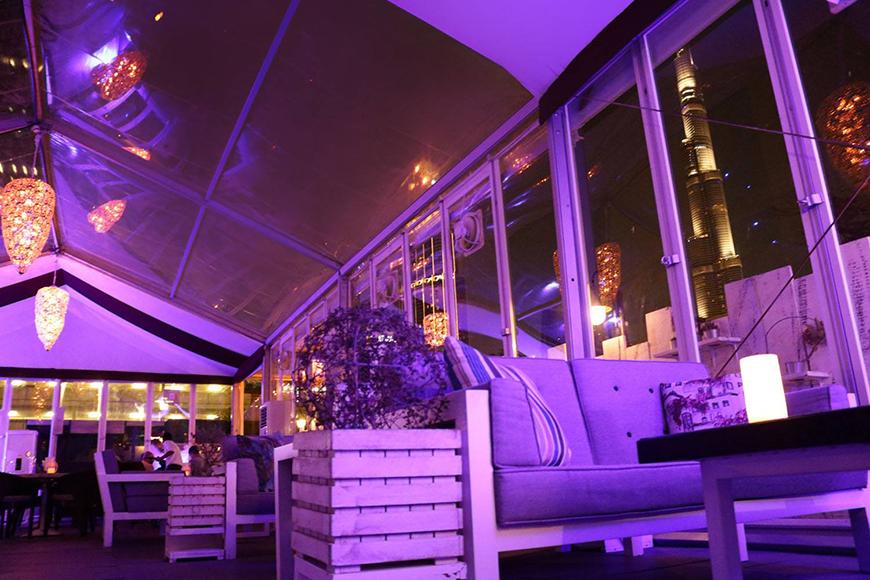 View By Dusit Thani Dubai