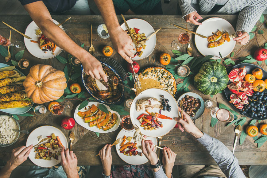 Things You Only Know if Autumn is Your Favourite Season for Food