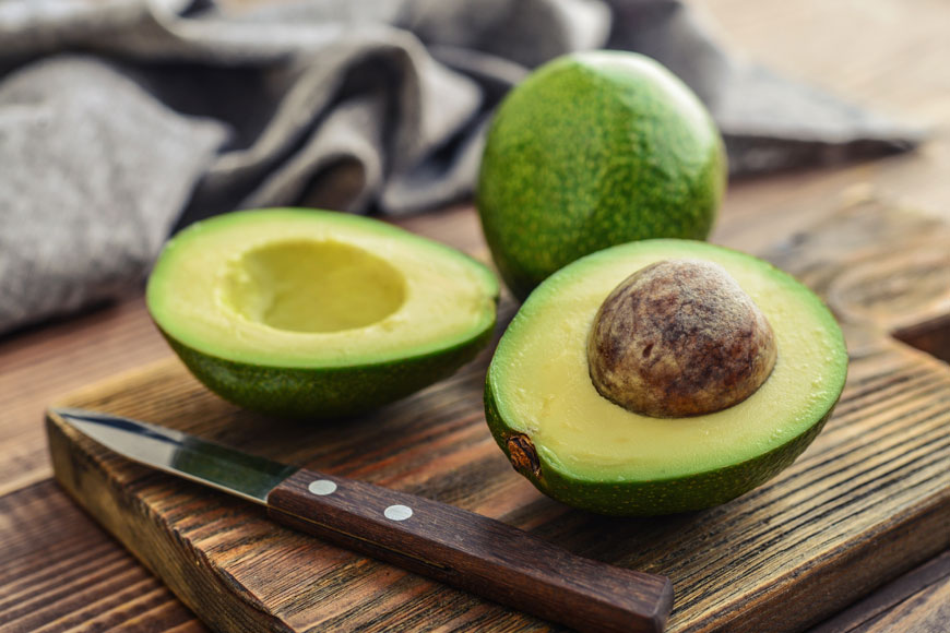 Eating Avocados Might Stop You Gaining Weight in Middle Age