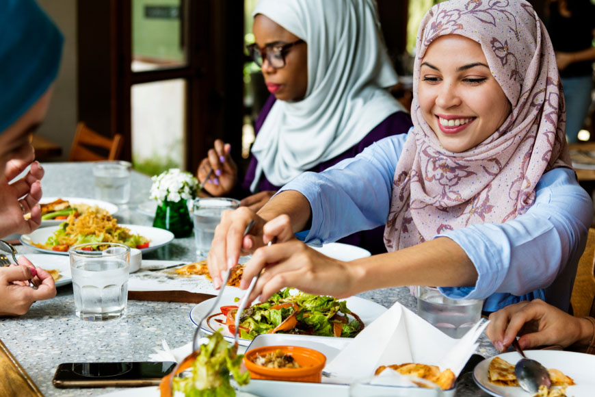 10 Best Eid Al Adha Brunch Deals in UAE