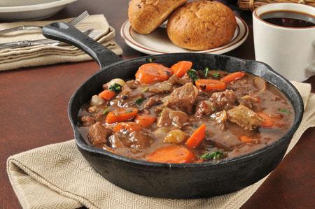 Beef Bourguignon (Boeuf Bourguignon)