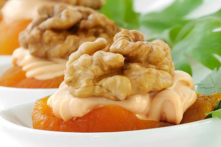 Thanksgiving Apricot Stuffing