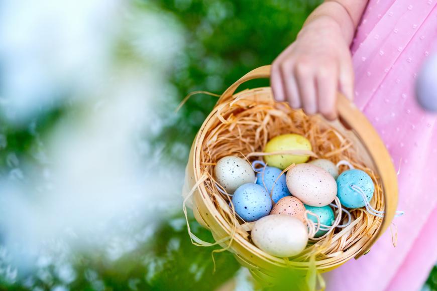 Easter in Dubai 2019