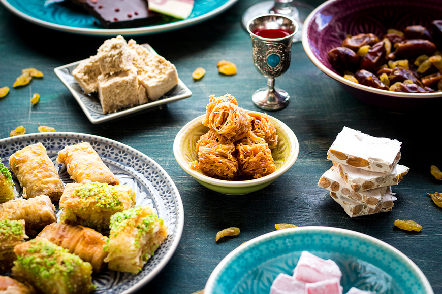 Best Deals on Eid Brunch and Buffets in UAE
