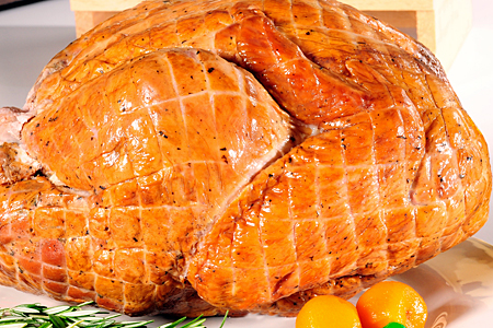 Three Bird Roast - Turducken