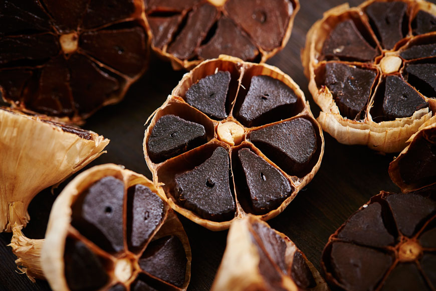 From Ube to Black Garlic – 9 Food Trends to Watch Out for in 2020