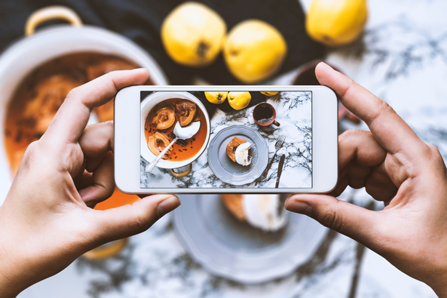8 Halal Food Instagram Accounts to Make You Hungry