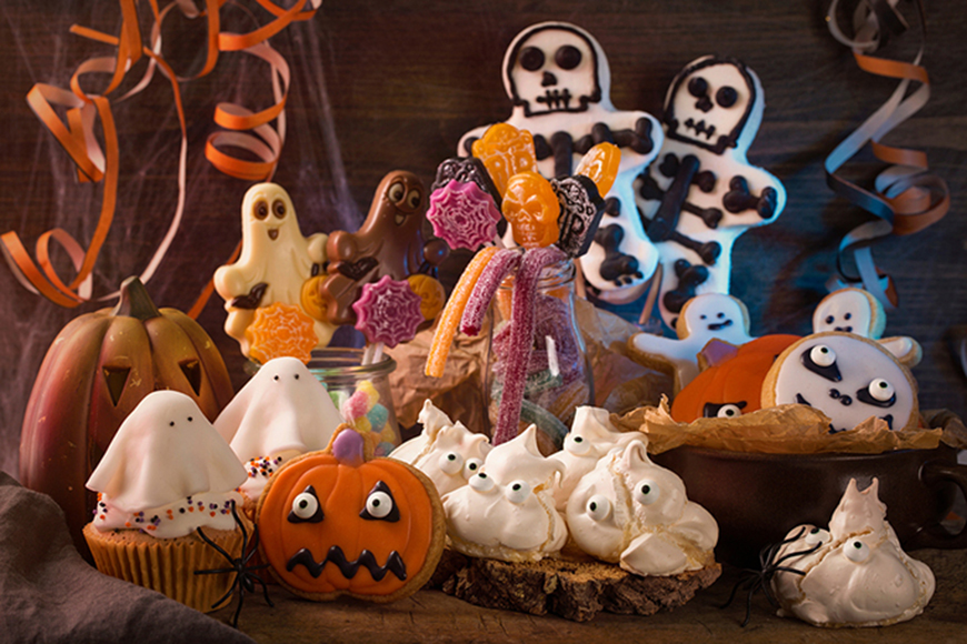 Celebrate Halloween at Pullman Dubai JLT