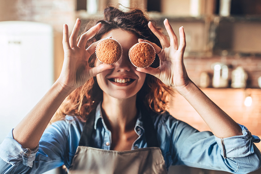 5 Reasons Why Baking is Good For Your Mental Health