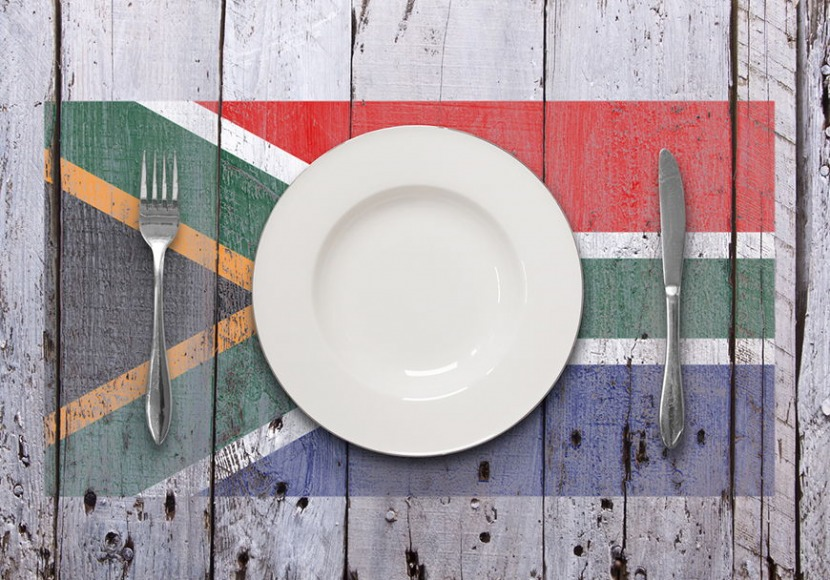 13 Weird Traditional Dishes in South Africa