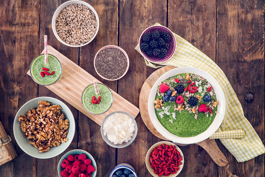 8 Healthy Restaurants in Dubai for Clean Eating