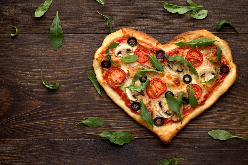 What To Cook For A Valentine's Day Meal At Home