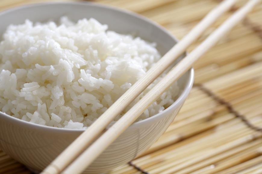 How Do You Cook Your Rice?