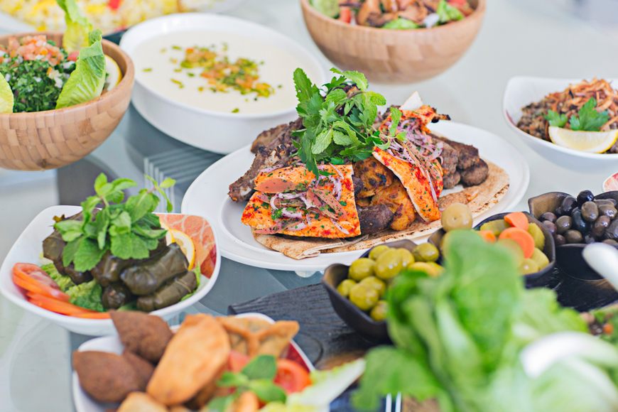 The best Dubai and Abu Dhabi iftars in Ramadan 2018