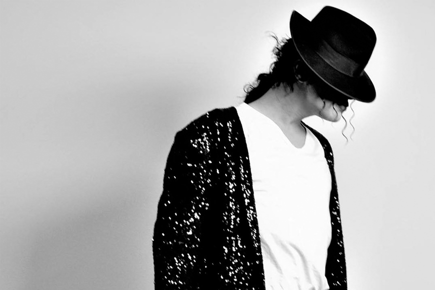 Michael Jackson Tribute At Iris Yas