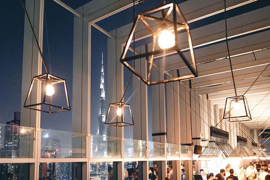 Iris Dubai Ramadan 2018