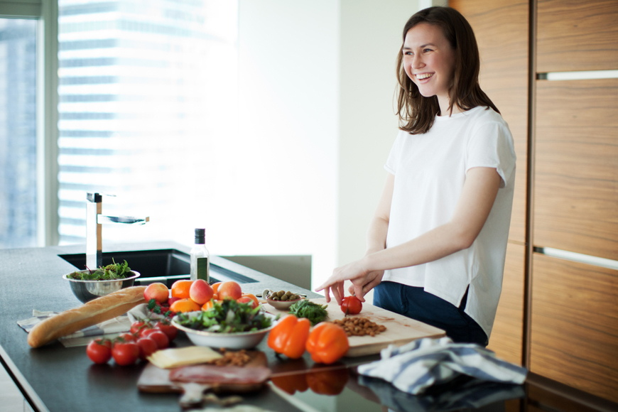 Enjoy Healthy, Fresh Meals With Livefreshr in Dubai