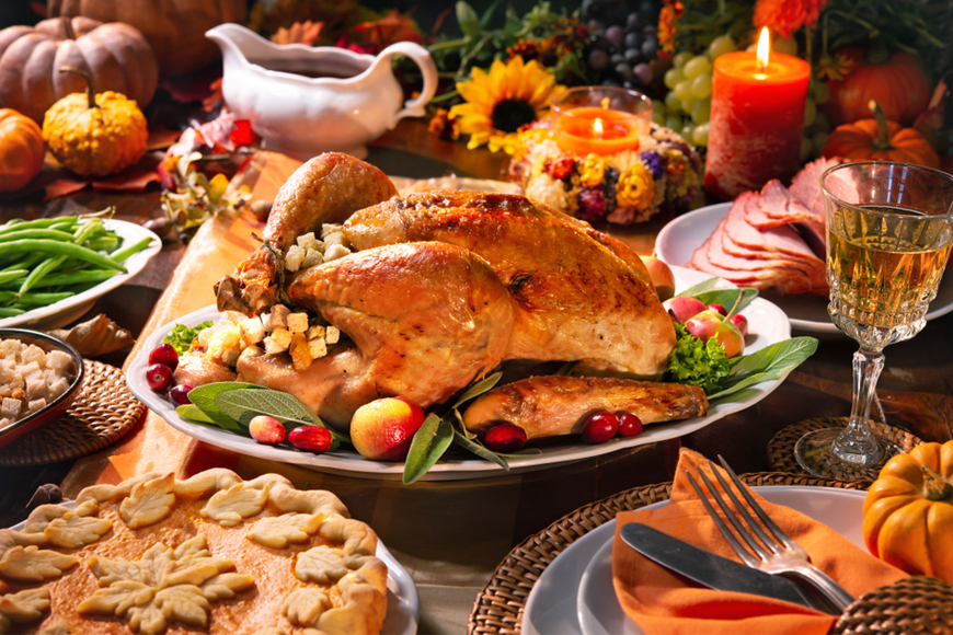 Where to Dine Out in Dubai This Thanksgiving Day 2019