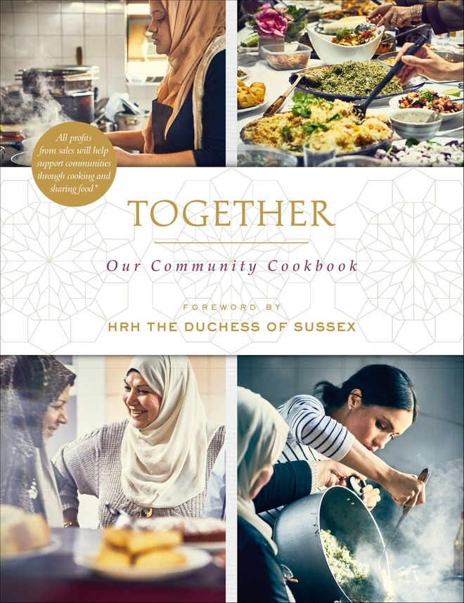 Together: Our Community Kitchen