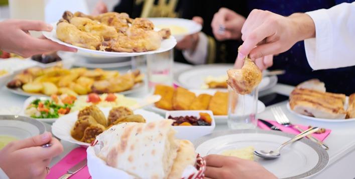 Best UAE Eid Al Adha 2021 buffet offers