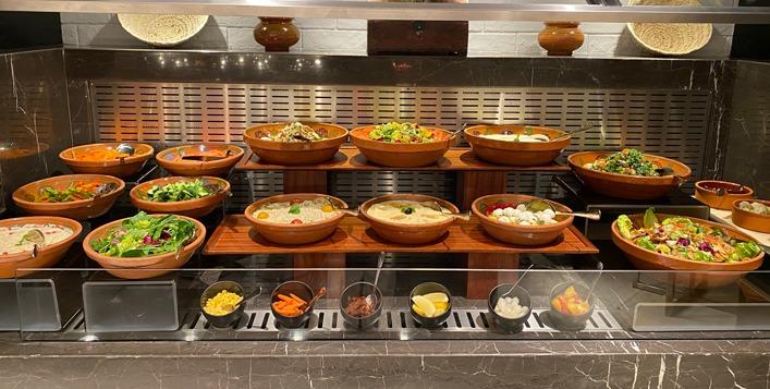 Best UAE Eid Al Adha 2021 buffets