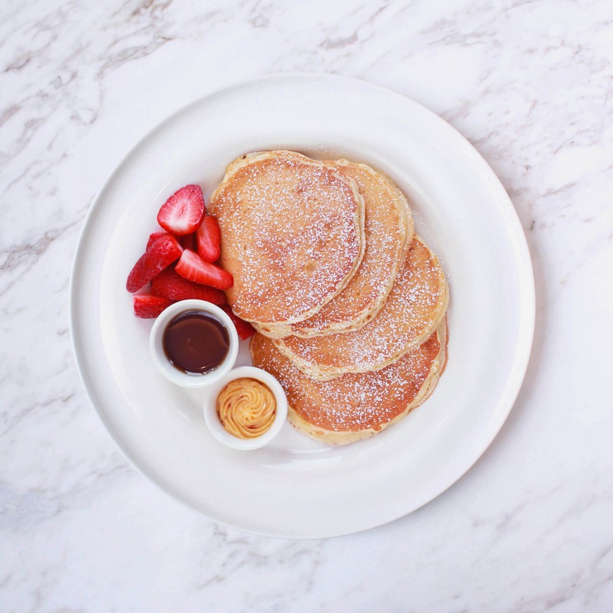 Dubai's Best Pancakes: Where to Celebrate Shrove Tuesday 2020
