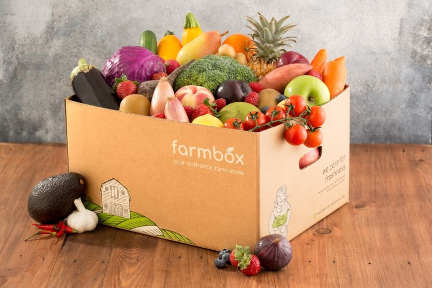 farmbox in UAE