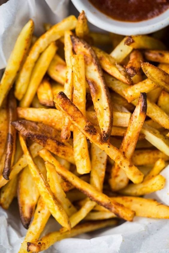 Philippines  - Fries