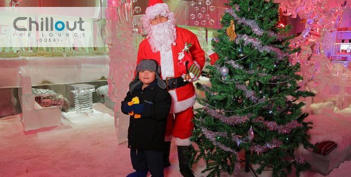 Christmas Activities in Dubai