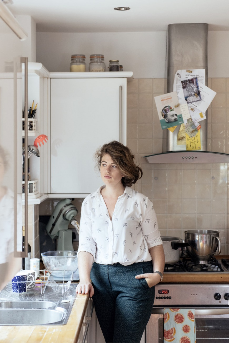 Ella Risbridger