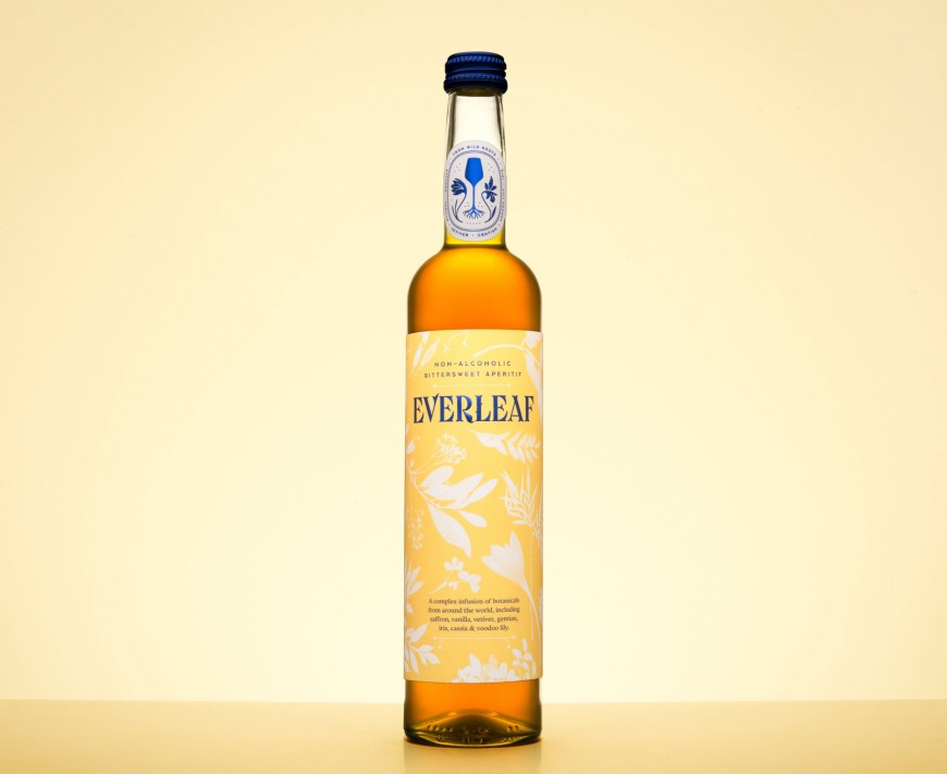 Everleaf Non-alcoholic Natural Aperitif