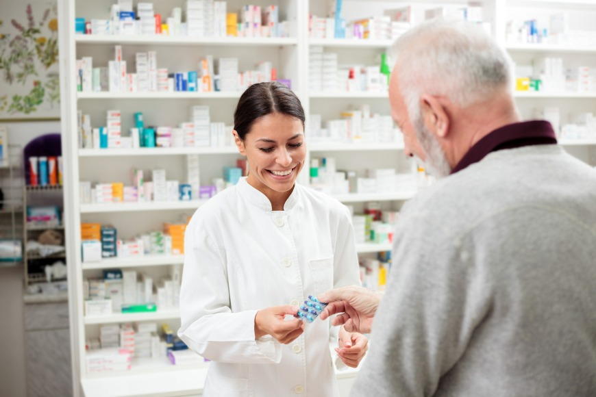 Over-the-counter formulas can bring relief