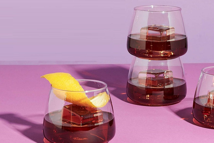 Shatterproof Wine Glass