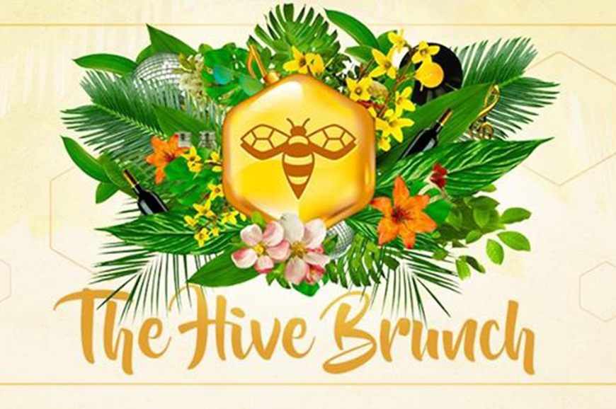 Hive Brunch at Warehouse