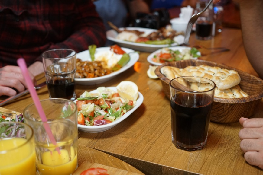 What is iftar and suhoor during Ramadan