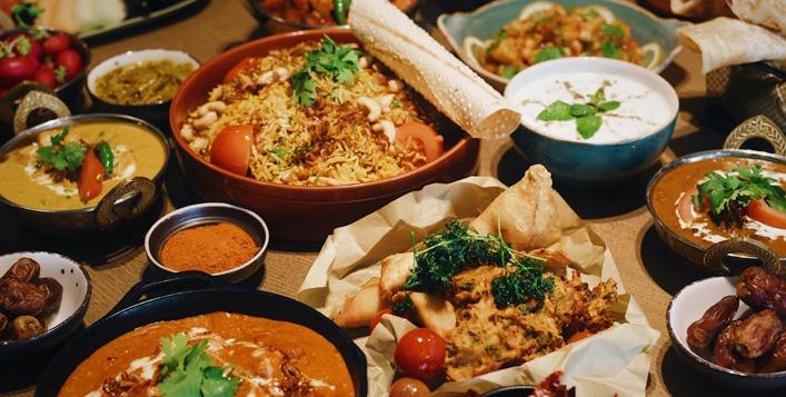 Best Dubai iftars for Ramadan 2021