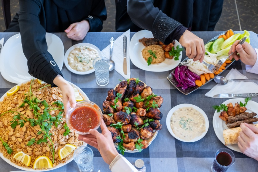 Ramadan in Dubai 2021: Restaurants Can Serve Food Without Screens