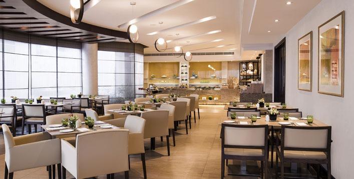 New Year's Eve dinner in Dubai deals