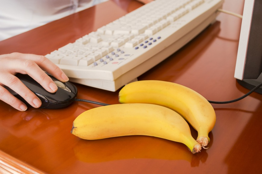 Best energy boosting foods to eat at work