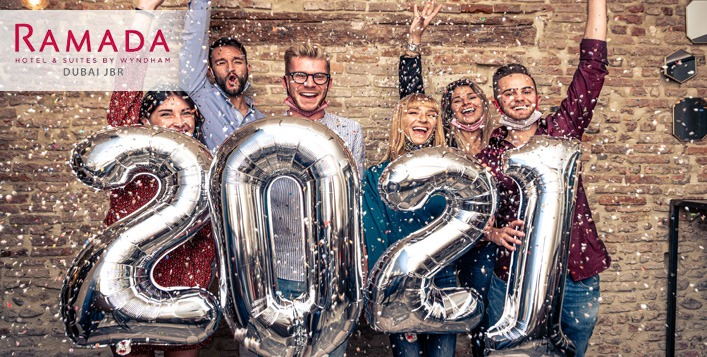 New Year's Eve deals in Dubai 2020