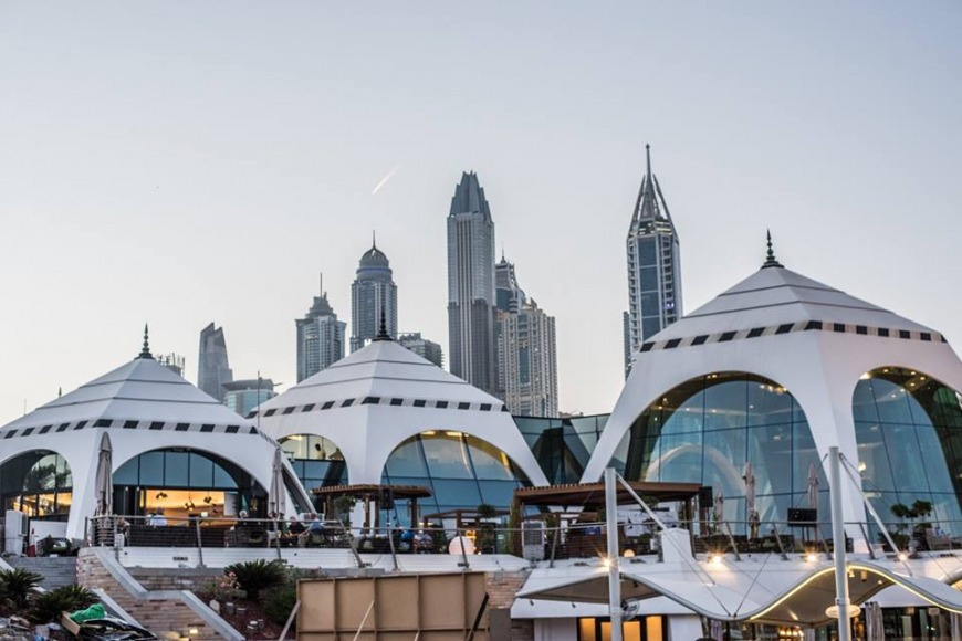 Best places to watch the Super Bowl in Dubai
