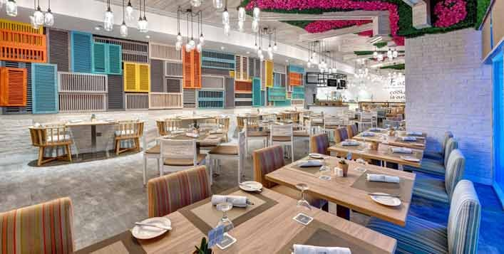 New Year's Eve Dinner offers in Dubai